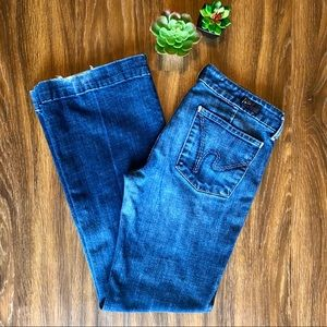"""Citizens of Humanity Women's """"Dunaway"""" Size 31"""